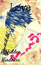 A Hidden Kindness by inukagomemcshippo