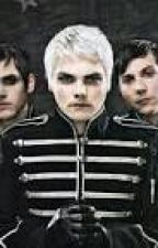 Adopted By My Chemical Romance by I_Love_Mikey_Way