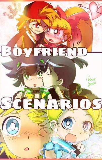 RRBZ Boyfriend Scenarios
