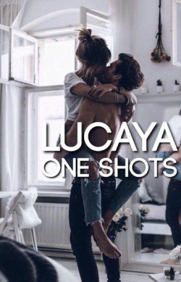 Lucaya One Shots