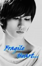 Fragile Heart by nekohime14