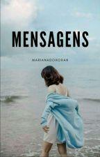 ☆mesagens☆ (H.g) by marianadohoran