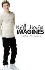 Niall Horan Imagines 2 by TRisha_PAmplona