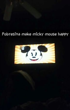 that mickey mouse guy by bestpopstar