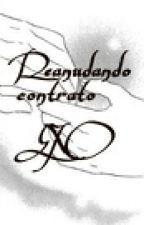 Reanudando contrato [EXO] by tm_joyby