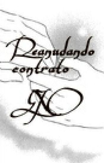 Reanudando contrato [EXO]