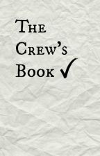 Le Crew's Book by flawinthecode