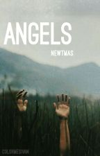 Angels | Newtmas by colormesivan
