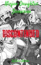Ninjago Daughter Scenarios [DISCONTINUED] by Semi_Nicolon