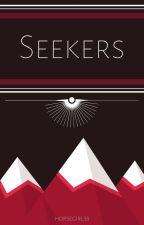 Seekers by horsegirl33