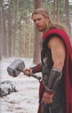 Five times Mjolnir's voice confused an Avenger and one time it didn't by HolyHephaestus