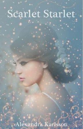 Scarlet Starlet by AlexandraKarlsson