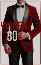 Virgen a los 30 by KateMafia