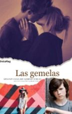 Las gemelas (Chandler Riggs) by ChicaRiggs2014
