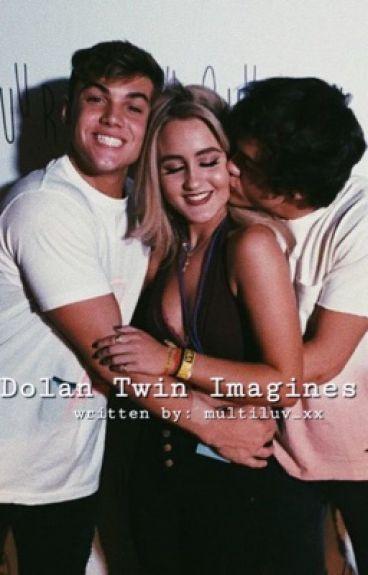Dolan Twins Imagines ❤️❤️
