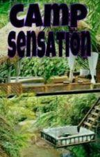Camp Sensation by helpmyusername