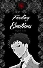 Feeling Emotions |Takashi Morinozuka| by ilovetoread199
