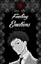 Feeling Emotions |Takashi Morinozuka| by ilovetoread199