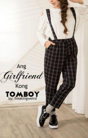 Ang Girlfriend kong Tomboy