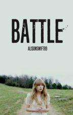 Our Battle by littlelilylane
