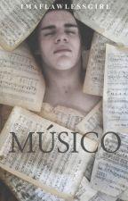 Músico by zucelyct