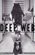 deep web//lauren g!p by lylasdragon