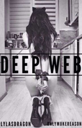 deep web//lauren g!p by lylasdragon