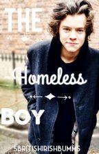 The Homeless Boy (interracial) by 5britishirishhbummss