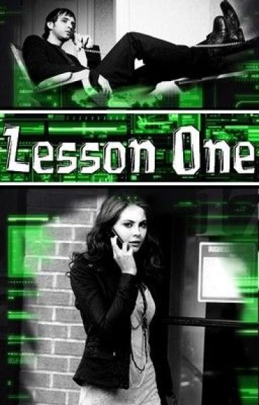 Lesson One by JadedRein