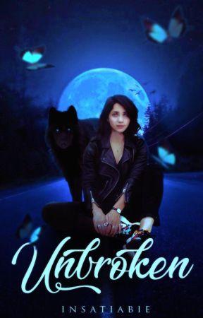 Unbroken ▹ Teen Wolf [02] by insatiabIe