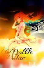 Battle War ;Magic, Sword and Dragon. by KuroHako