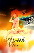 Battle War ;Magic, Sword and Dragon. <Status: Revisi Chapter 13> by KuroHako