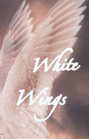 White Wings by BrazilianEyes