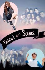 Behind the Scenes(O'broden AU) by elizabeth_reads