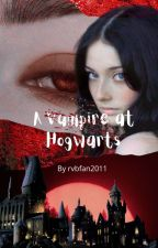 A vampire at Hogwarts by AthenaWatt4