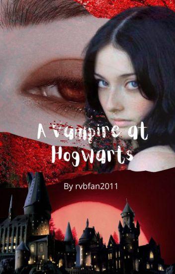 A vampire at Hogwarts
