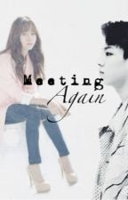 Meeting Again (BTS Jungkook) by ChocoLuly