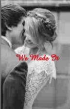 We Made It (dylan obrien) by teamoakridge