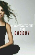 Dancing with the Bad Boy »mnz by iAteTheCookiez99