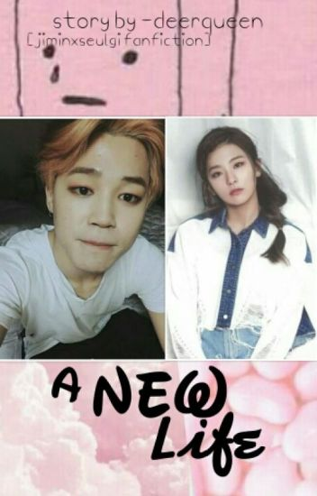 ALWH 2: A New Life (Jimin Fanfiction)