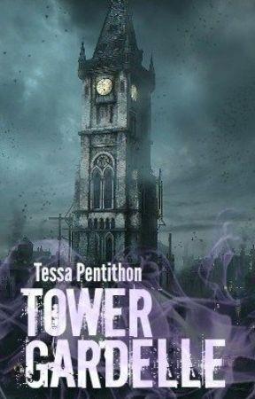 Tower Gardelle by TessRebellious