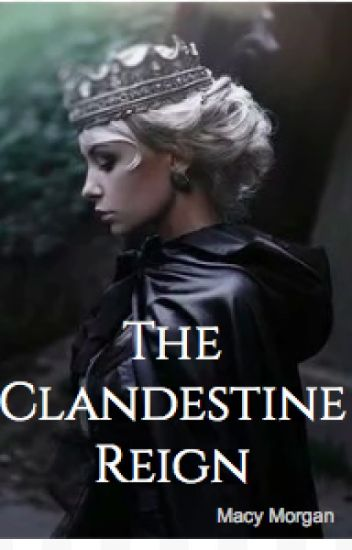 The Clandestine Reign (Harry Potter Love Story/ Self Insert