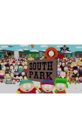 South Park x reader (back on requests!) - Kenny x child