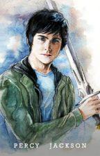 Son Of Chaos (Percy Jackson Fan Fiction) by Eckr01