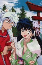 Inuyasha: Kagome's slow Return by kyliebrazil17