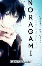 Noragami One Shot: Yato x Reader {Grant My Wish} by AnotherPrattler