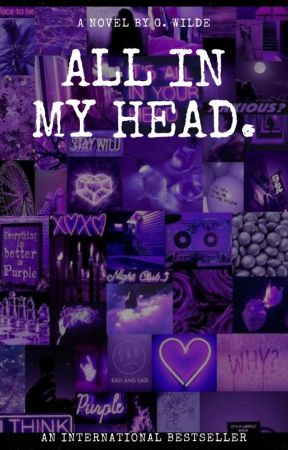 All in my Head (Girl x Girl) by pretty_fucking_DOPE