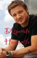 Desperate Housewife by itzdbmoney