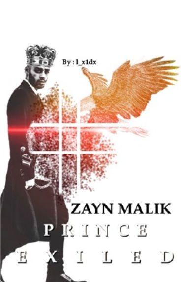 الأميرُ المَنّفي | Z.M .