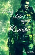 Piers Nivans x Reader Part 2/3 [Being Whole Again ~ Reunion] by Shyerue